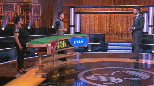 Card Sharks TV show on ABC: canceled or renewed for season 3?