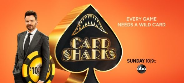 Card Sharks TV show on ABC: season 2 ratings