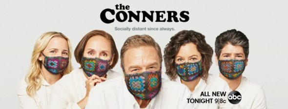 The Conners TV show on ABC: season 3 ratings
