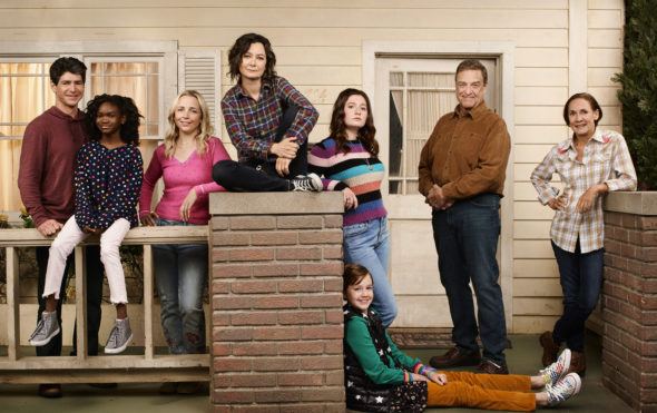 The Conners TV show on ABC: canceled or renewed for season 4?