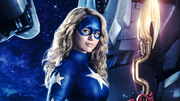 DC's Stargirl TV show on DC Universer and The CW: canceled or renewed?