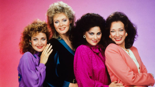 Designing Women TV Show: canceled or renewed?