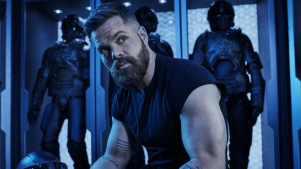 'The Expanse' Season 5 Sets Premiere Date On Amazon Prime