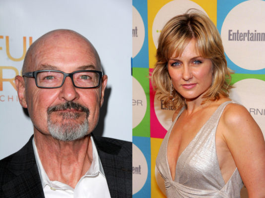 Terry O'Quinn and Amy Carlson join FBI: Most Wanted TV show on CBS