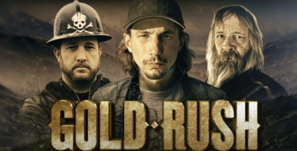 Gold Rush TV Show on Discovery Channel: canceled or renewed?