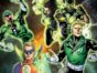 Green Lantern TV show on HBO Max