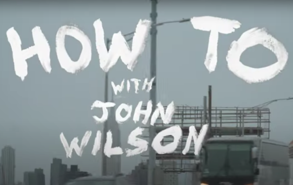 How to with John Wilson TV Show on HBO: canceled or renewed?