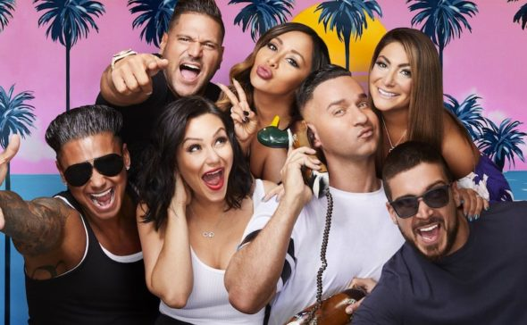Jersey Shore Family Vacation TV Show on MTV: canceled or renewed?