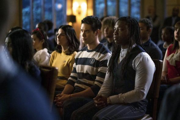 Legacies TV Show on The CW: canceled or renewed?