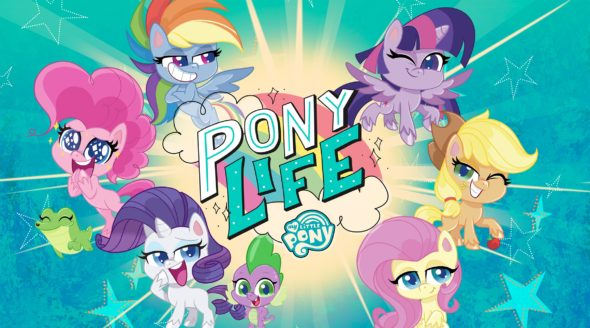 My Little Pony: Pony Life TV Show on Discovery Family Channel: canceled or renewed?