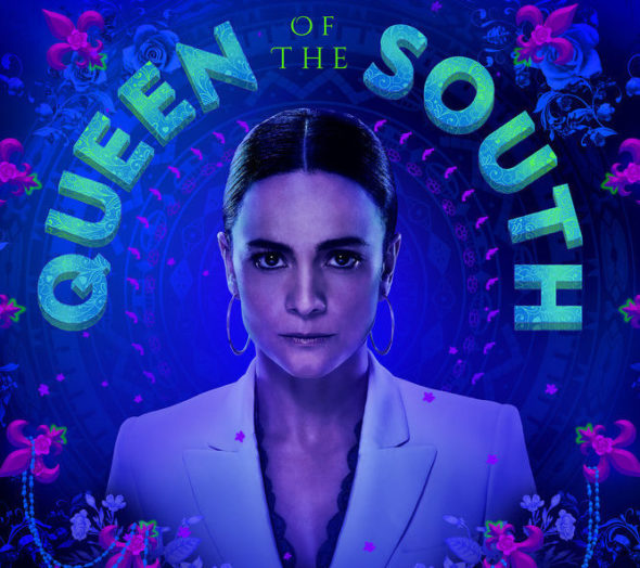 Queen Of The South Season Five Molly Burnett Promoted To Usa Network Series Regular Canceled Renewed Tv Shows Tv Series Finale
