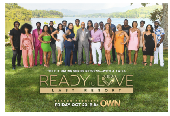 Ready to Love TV Show on OWN: canceled or renewed?