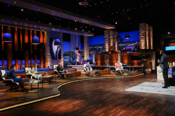 Shark Tank TV show on ABC: canceled or renewed for season 13?