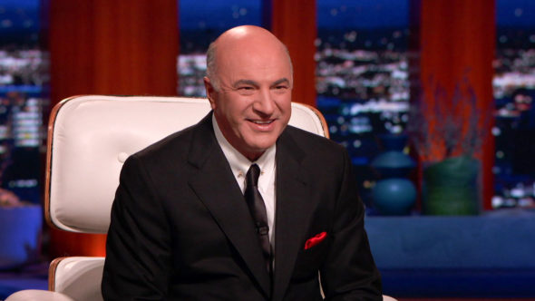 Shark Tank TV show on ABC: canceled or renewed for season 13?