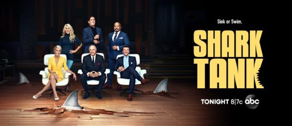 Shark Tank TV show on ABC: season 12 ratings