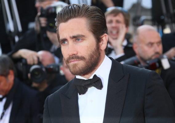 Jake Gyllenhaal (The Son TV show on HBO)