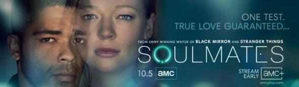 Soulmates Tv show on AMC: season 1 ratings