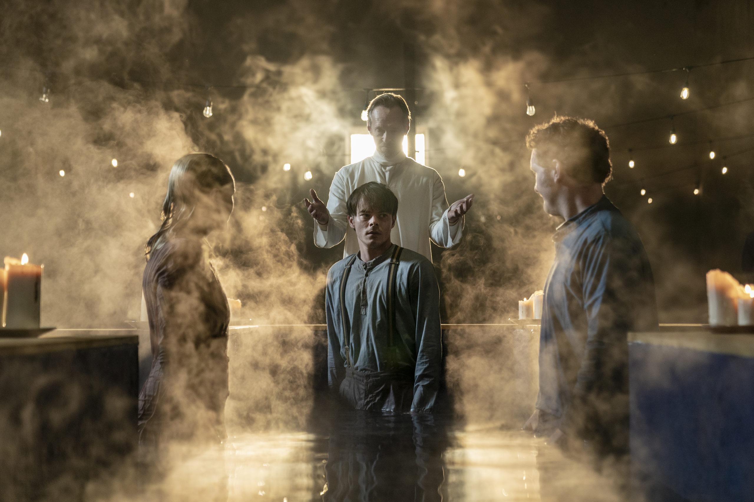 Soulmates TV Show on AMC: Season One Viewer Votes