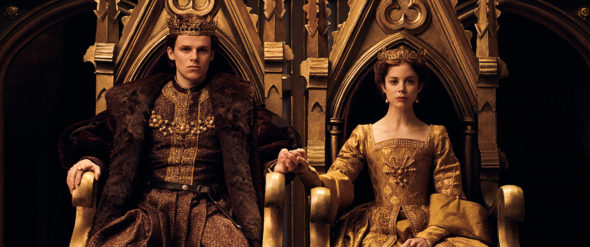 The Spanish Princess TV show on Starz: canceled or renewed for season 3?