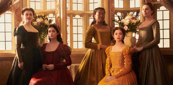 The Spanish Princess TV show on Starz: canceled or renewed for season 3?