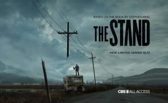 The Stand TV show on CBS All Access: (canceled or renewed?)
