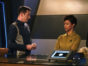 Star Trek: Discovery TV show on CBS All Access: season 1 viewer votes