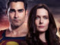 Superman & Lois TV show on The CW: canceled or renewed?