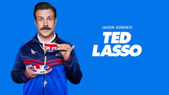 Ted Lasso TV show on Apple TV+: season 3 renewal