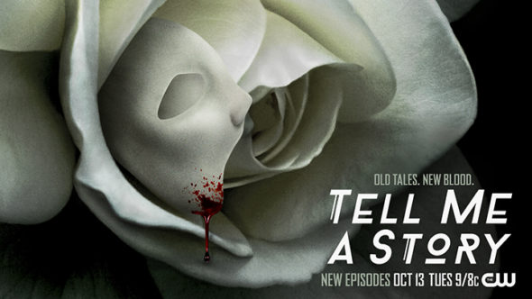 Tell Me a Story TV show on The CW: season 2 ratings