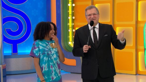 The Price is Right TV show on CBS: (canceled or renewed?)