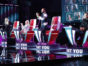 The Voice TV show on NBC: (canceled or renewed?)