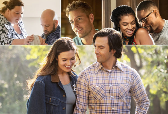 This Is Us TV show on NBC: canceled or renewed for season 6?