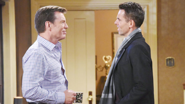"""Young and the Restless TV show: season 48 ratings (canceled or renewed?)"""