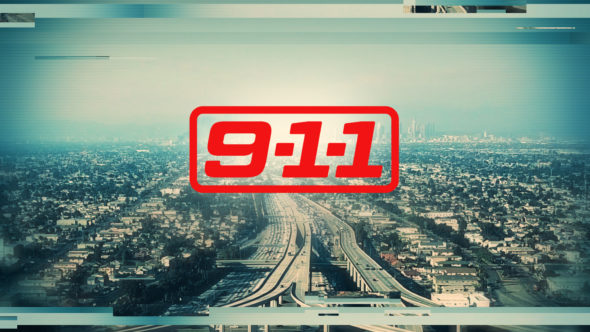 9-1-1 TV show on FOX: (canceled or renewed?)9-1-1 TV show on FOX: (canceled or renewed?)