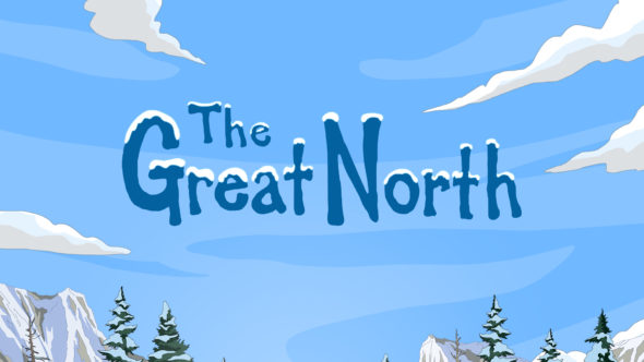 The Great North TV Show on FOX: canceled or renewed?