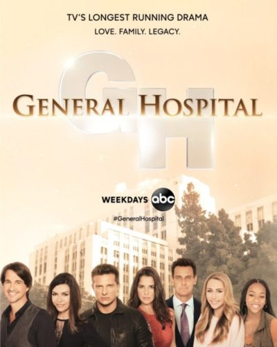 General Hospital TV show on ABC: season 56 ratings (cancelled or renewed?)