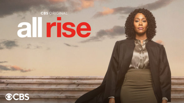 All Rise TV show on CBS: season 2 ratings