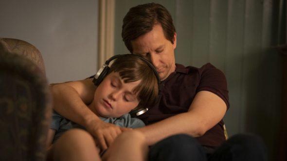 The A Word TV show on SundanceTV: canceled or renewed for season 4?