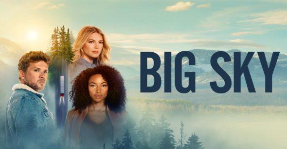 Big Sky TV show on ABC: season 1 ratings
