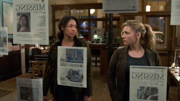 Big Sky TV show on ABC: season 2 renewal