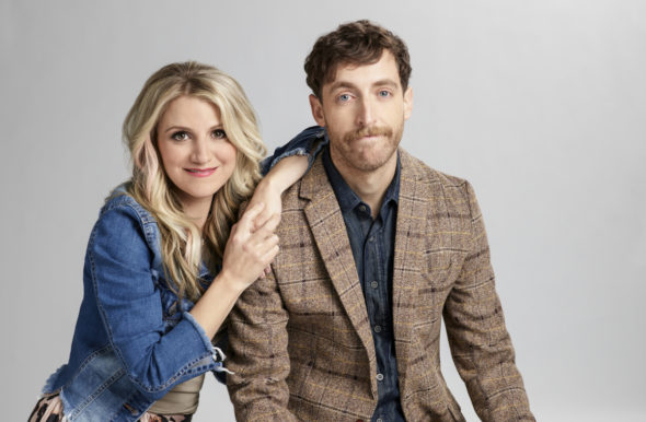 B Positive TV show on CBS: canceled or renewed?