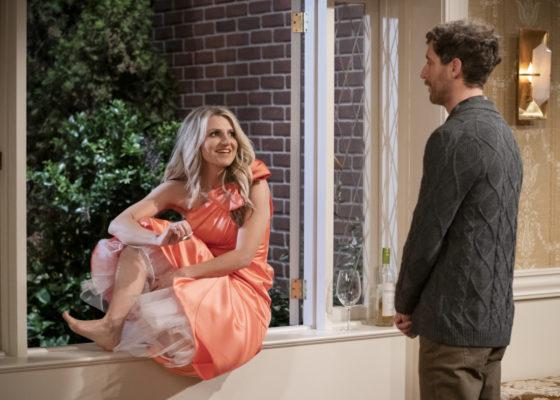 B Positive TV show on CBS: canceled or renewed for season 2?