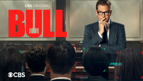 Bull TV show on CBS: season 5 ratings