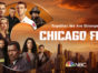 Chicago Fire TV show on NBC: season 9 ratings