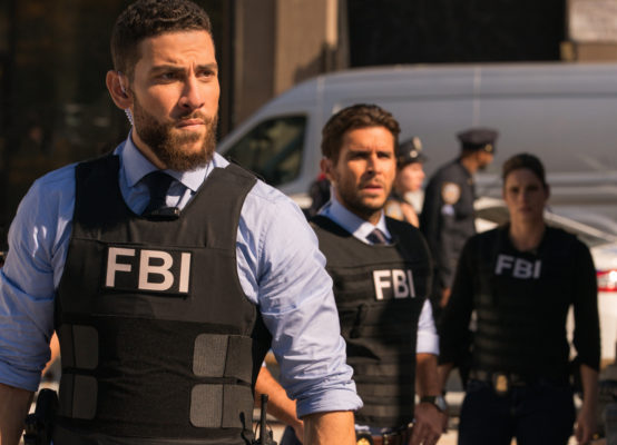 FBI TV show on CBS: canceled or renewed for season 4?