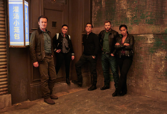 FBI: Most Wanted TV show on CBS: canceled or renewed for season 3?