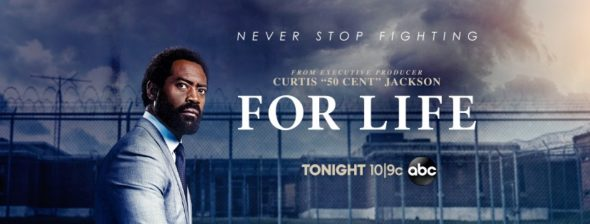 For Life TV show on ABC: season 2 ratings