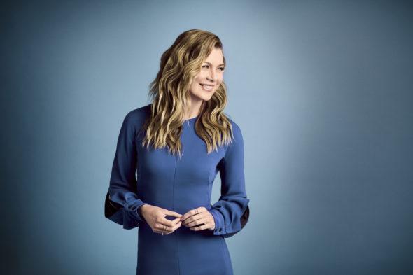 Grey's Anatomy TV show on ABC: canceled or renewed for season 18?