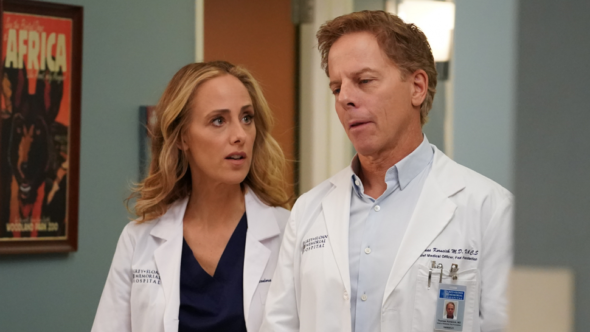 Grey's Anatomy TV show on ABC: canceled or renewed for season 18?