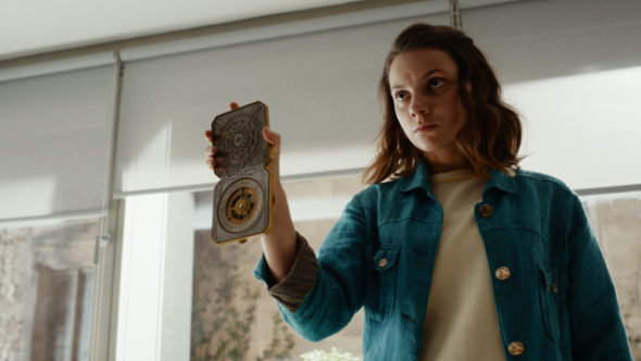 His Dark Materials TV show on HBO: canceled or renewed for season 3?